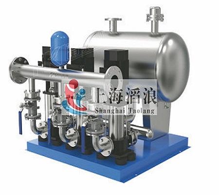变频泵,变频泵组,无负压供水设备,成套供水设备,变频供水设备,恒压供水设备,恒压变频泵组-上海滔浪泵阀科技有限公司