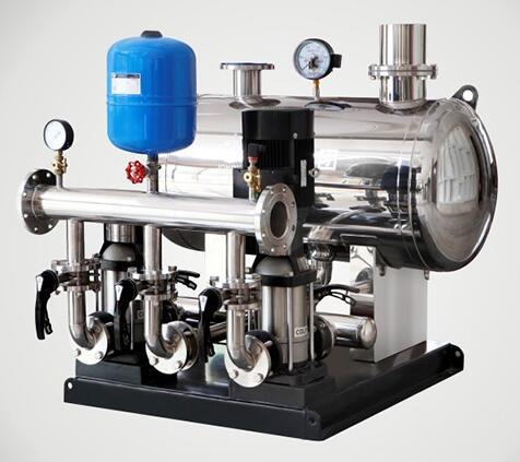 无负压,无负压供水设备,成套供水设备,无负压供水设备,变频供水设备,恒压供水设备,恒压变频泵组-上海滔浪泵阀科技有限公司
