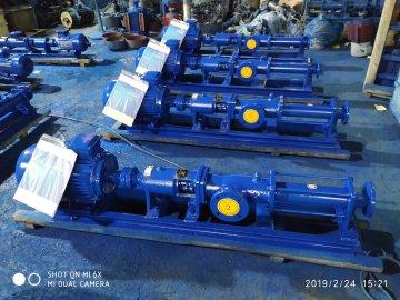螺杆泵,G型螺杆泵,单螺杆泵,自吸螺杆泵,螺杆泵定子,螺杆泵转子,螺杆泵安装,污水螺杆泵,螺杆输送泵