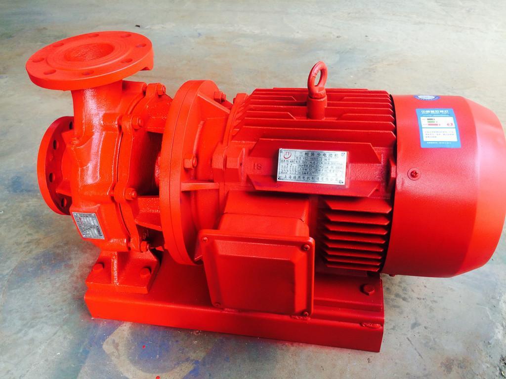 消防泵,ISW型消防泵,卧式单级消防泵,卧式增压消防泵,喷淋消防泵,室内消防泵,室外消防泵,消火栓消防泵